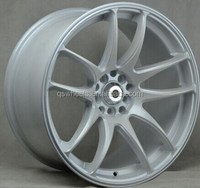 18 inch alloy wheel 5x114.3 replica wheels 5x100 18 inch hot wheels rims for sale
