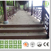 wood plastic swimming pool deck/wood products/basketball flooring