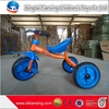 Alibaba selling best China supplier new models cheap price metal tricycle decor iron decoration for kids