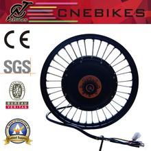 5000w motorized bicycle hub motor conversion kit