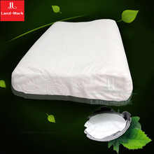 100% Natural Latex Contour Pillow from Thailand / bedroom/latex pillow