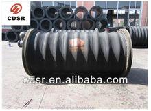 rubber irrigate hose (suction hose)