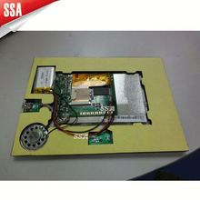 Manufactory supply low price 4.3 inch tft screen video greeting card