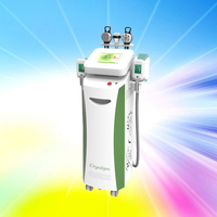 Factory direct sale price!! 5 handle Newest ilipo slimming machine