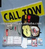 car care product,car first aid kit,car emergency safety tool