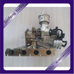 Turbocharger K03 2.0L 53039880106 53039700106 06D145701G Auto parts for Audi A4 Avant cars