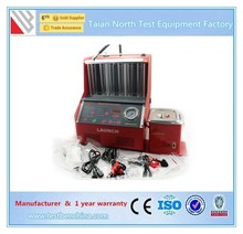 Common rail fuel launch cnc602a injector cleaner and tester