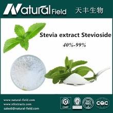 Free sample stevia p.e