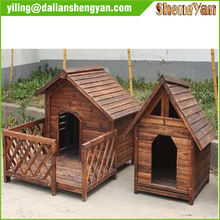 Various Types of Wood Insulated Dog House