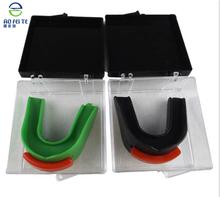 china wholesale paypal mouth guard elastic soft Kung Fu mouth guard