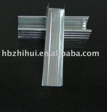 CE approved metal studs and tracks