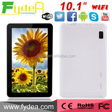 10.1 Tablet Digitizer /Cheap 5000MAH Battery Tablet PC With Long Battery Life