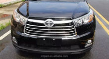 high quality & cheap price car accessory radiator cover for suzuki lingyang