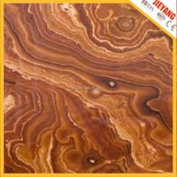 UV calcium silicate decorative board
