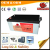 c size lithium batteries 12V100AH for ups, solar ,telecom