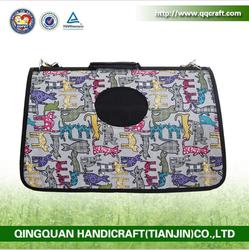 BSCI Petbed Factory pet carrier soft pet carrier travel bag