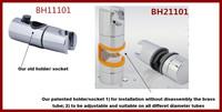 New Product (BH11101) Plastic Shower Bracket
