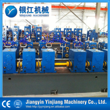 high frequency pipe mill production line