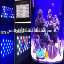 acquario accessori 165w programmabile acquario di illuminazione a led coralli