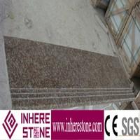 Chinese Pink Granite Anti-Slip Strip for Stairs