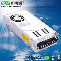 12v 24v 36v 48v LED switching strip power supply 250w 350w 400w 500w driver