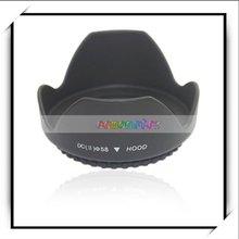 58mm Digital Camera Lens Hood