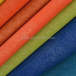 Shining Power Pearl Design PU Leather(HD2012-99)