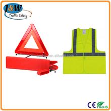 Emergency Car Kit / Roadside Emergency Kit / Emergency Tool Kit