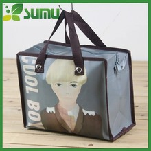 Great quality waterproof non-woven bag/pp lamination non woven bag