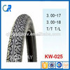 2.75 17 motorcycle tire motorcycle tyre 2.50x18