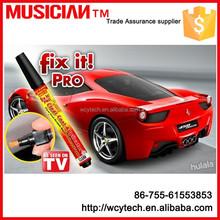 Magic Car Fix it Pro Car Scratch Remover Pen