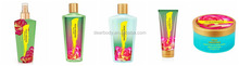 Dearbody skin care manufacturer, body care products and perfumes