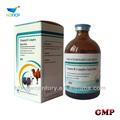 La competencia de precios vitamina B complejo de inyección
