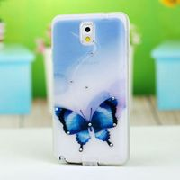 for samsung galaxy note 3 fashion painting mobile phone case