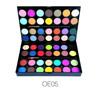 Alobon OE05/OE06/OE07 cosmetics make up brush set brand name make up set oem