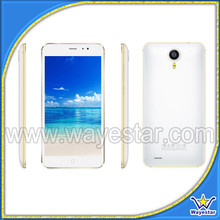 "5"" Best Ladied MTK6572 Dual Core 3G Mobile Phone with Two Cameras 0.3+2.0MP"