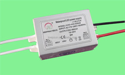 DC 12V 24V waterproof led power switching switching power supply 12v 5a 5W 7W 9W 12W IP67 led driver power supply
