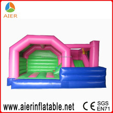 commercial inflatable jumpers commercial moonwalk with slide