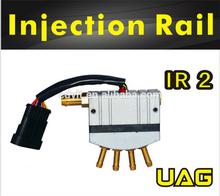Gnc inyector del carril para inyección kits