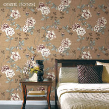durable nice popular PVC house decoration wall paper pictures of naked girls wallpaper cheap wallpaper