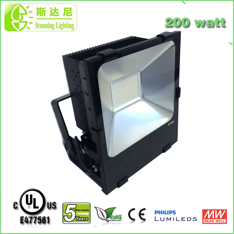 light 200 watt led flood light buy 200 watt led flood light. Black Bedroom Furniture Sets. Home Design Ideas