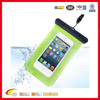 2015 the new product 20m deepth available waterproof bag for iphone 6, Cell phone waterproof bag made in china