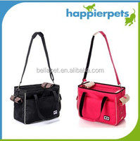 Fashion Colorful Easy-carry Portable Dog Carrier Bag