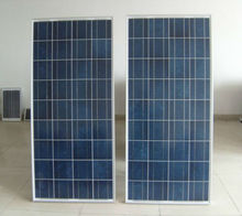 price per watt solar panels PV module poly solar panel 110W
