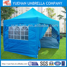 2014 Hot Promotional aluminum folding tent