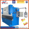 Hengjian high quality hydraulic press brake machine for bending metal