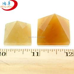 Wholesale Crystal Pyramid Rock Crystal