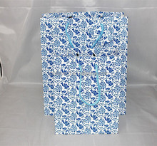 quality party favour paper gift bags /wedding favours birthday wholesale