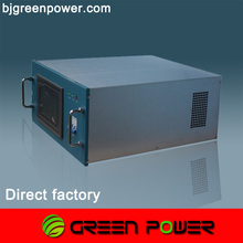 1000A 3000A process curve setting 24v 1000a electroplating rectifier 60hz 440ac input 3 phase