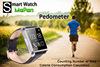 pedometer smart watch chian market new electronics best sale,cheap price smart watch